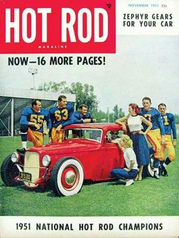 Best Car Magazines Images On Pinterest Hot Rods Magazine