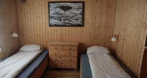 Holmvik Brygge Nyksund  île de Langoya Vesteralen