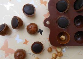 Caramel Bonbon home