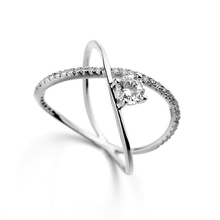 Новое прибытие! Italina модные драгоценности костяшки крест кольцо, популярные тонкие ювелирные изделия онлайн оптовая кольцо-Кольца-ID товара::60347401520-russian.alibaba.com