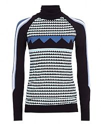 Sweaty Betty - Mountain Top Seamless Ski Base Layer -