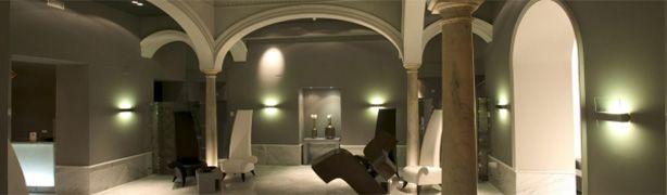 Petit Palace Santa Cruz Sevilla.  Hoteles con encanto en Sevilla.