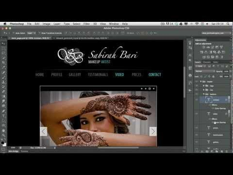 how to save a layered pdf in photoshop