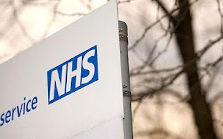 NHS Claims