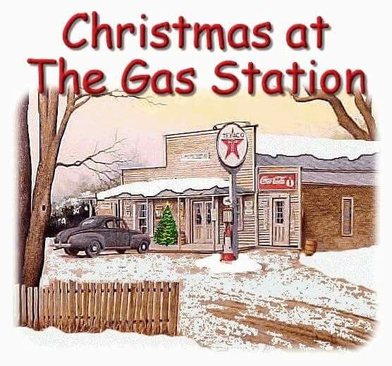 93 Best Images About Christmas Story On Pinterest: 321 Best Images About Old Service Stations On Pinterest