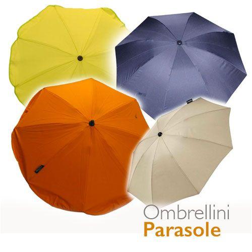 Bimbi freschi e all'ombra con i nostri Ombrellini Parasole delle migliori marche! Indispensabili per la bella stagione che è iniziata.  E tu hai già l'ombrellino in pendant con il tuo passeggino? Lo troverai qui:http://ndgz.it/ombrellini-parasole  #accessori #passeggini