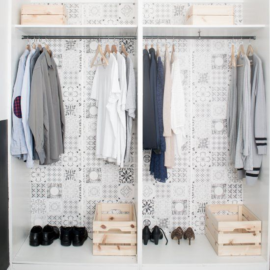 Wardrobe Makeover: Best 25+ Wardrobe Makeover Ideas On Pinterest