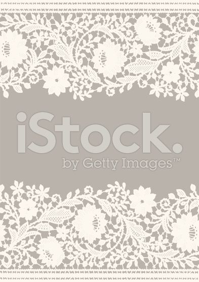 Card lace royalty-free stock vector art