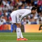 Cristiano Ronaldo: could be back on Friday