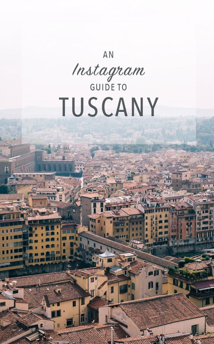 This Tuscany, Italy travel photography guide shares the best spots to take your essential vacation photos in Florence, the Tuscany countryside, and charming towns and villages.