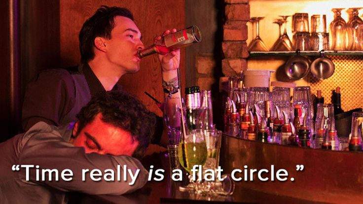 10 things everyone says while drunk and what they really mean