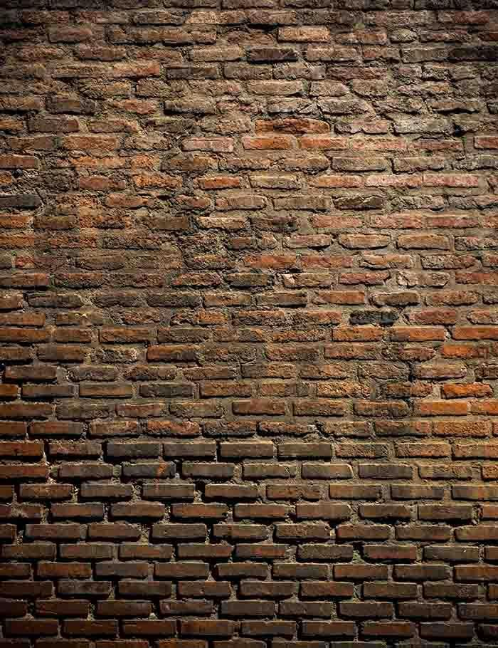 03a2a2c7c521fe Grunge Old Red Brick Texture Wall Photography Backdrop J-0321 ...