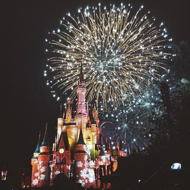 Holiday wishes, I would love to visit WDW at Christmas it would be amazing
