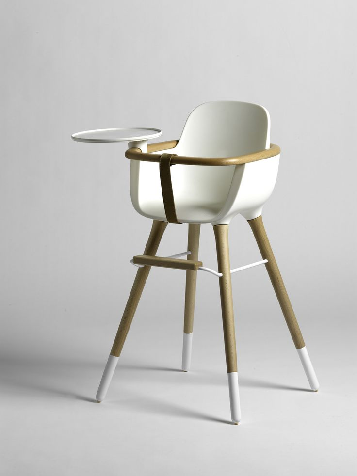 Nouvelle chaise haute design ovo by micuna