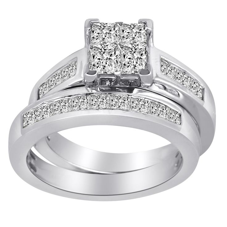 Bridal Ring Sets Under 500 Photo Ideas