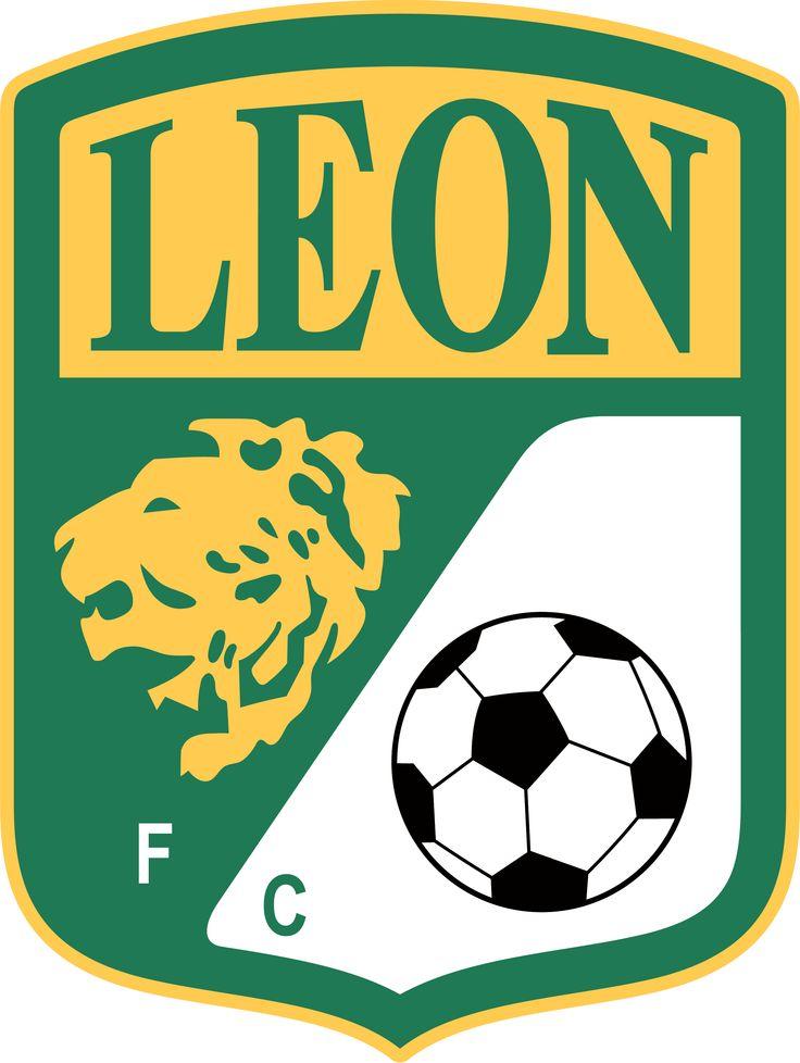 Club Leon FC México soccer teams Pinterest Leon