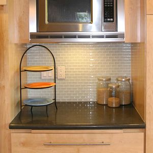 40 best images about budget bathroom with tile on pinterest grey subway tiles vanities and. Black Bedroom Furniture Sets. Home Design Ideas