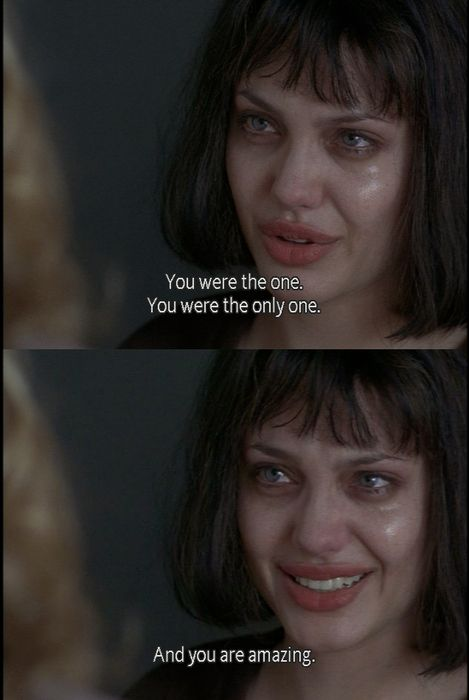 Gia, 1998. <3 love, love, love this movie.
