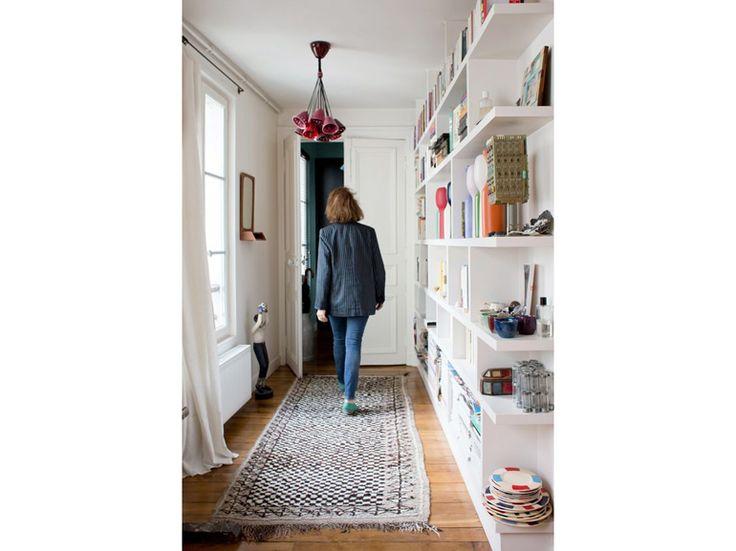 Oltre 25 fantastiche idee su immagini corridoio su - Idee ingresso casa ...