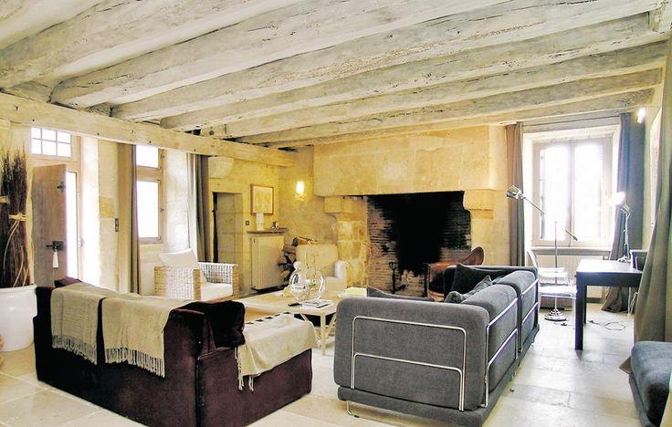 Holiday home Holiday Home Au Berruyer, Cheillé | Villas.com