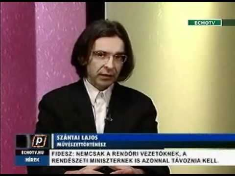 Arpad apank 1/2 - YouTube