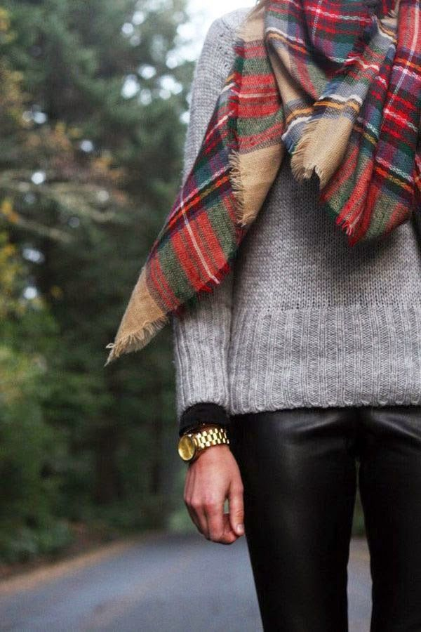 Weekend Cozy www.chicsaturday.com
