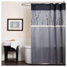 8 Best Images About Shower Curtains On Pinterest