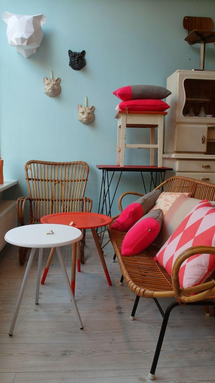 WEBSHOP FEITO COM AMOR retro, vintage & design: meubels en accessoires