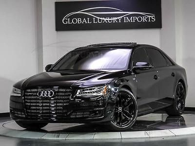 awesome 2015 Audi A8 W12 quattr - For Sale View more at http://shipperscentral.com/wp/product/2015-audi-a8-w12-quattr-for-sale/