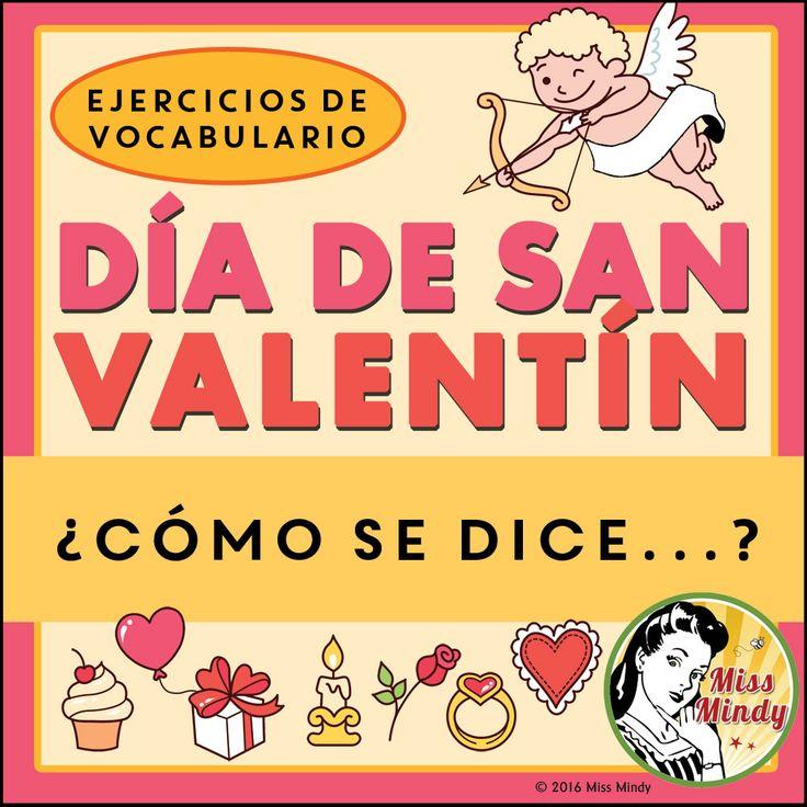 50 best El Dia de San Valentin Dia de los Enamorados – Valentines Cards in Spanish