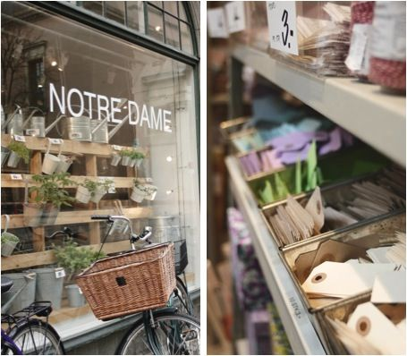 Lykkelig - mein Foodblog: Kopenhagen