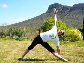 Strength and flexibility: Are Pilates and Yoga comparable