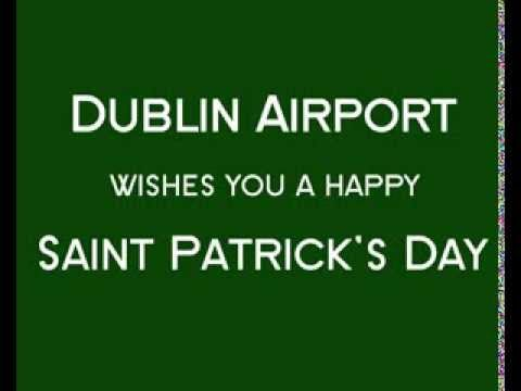 A very important Saint Patrick's Day message. Please pin widely.  #SaintPatricksDay #StPatricks #PaddysDay #StPatricksDay #StPaddysDay #PaddynotPaddy