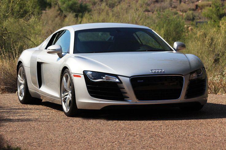 Car brand auctioned:Audi R8 2009 Car model audi r 8 v 8 original owner 6 speed manual 12 k miles excellent condition