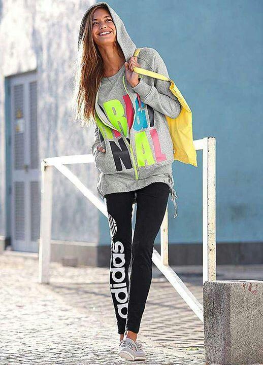 Adidas Original te amo