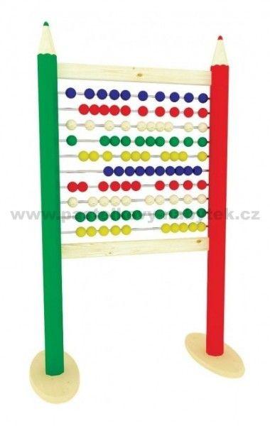 Počítadlo | Dětský dřevěný nábytek - BOB nábytek