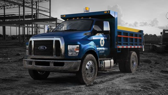 Ford Commercial Trucks | Work Trucks, Pickup Trucks, Cargo Vans, Wagons, Stripped Chassis & Chassis Cabs | Ford.com
