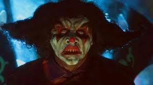 Top 10 Scariest Clowns | Terrific Top 10