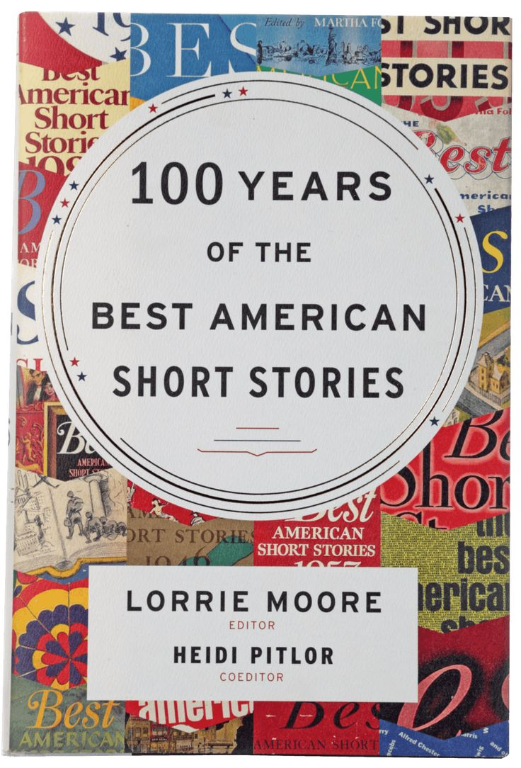 10 best read this adult nonfiction images by hancock county 100 years of the best american short stories a present idea from the nytimes fandeluxe Gallery