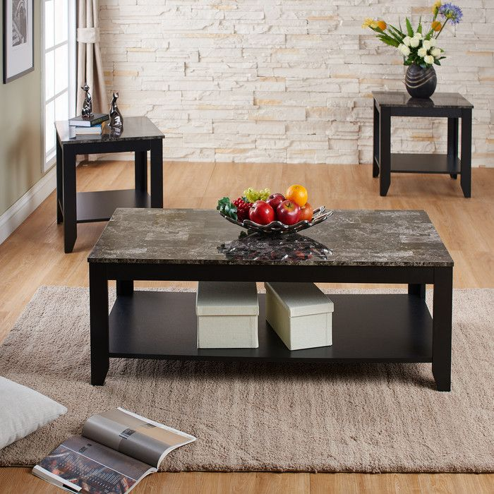 Shop Wayfair For Coffee Table Sets To Match Every Style And Budget. Enjoy  Free Shipping