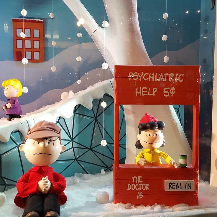 macy's on state street christmas windows 2015