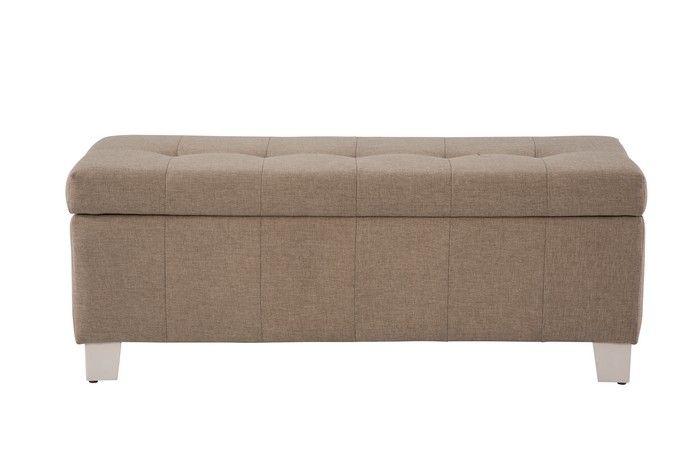 Marbella Storage Bench (1220W x 470D x 470H mm) RRP $379