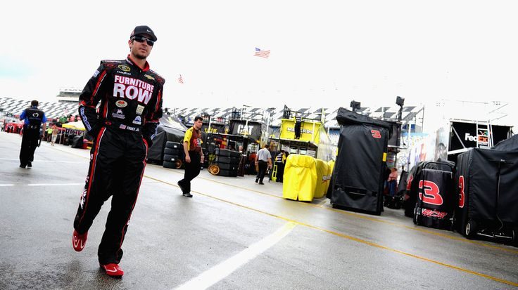 Daytona 500 lineup 2014: Starting grid, drivers and more  --  #TheDaytona500
