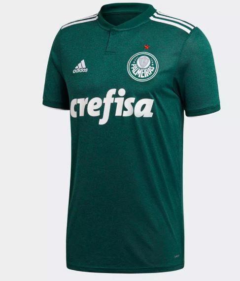 1670d3baa0 Inter de Milán Camisas Do Palmeiras
