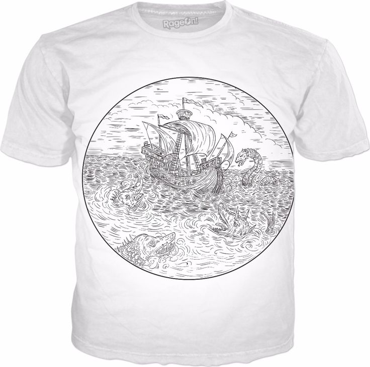 Check out my new product https://www.rageon.com/products/tall-ship-turbulent-sea-serpents-black-and-white-drawing?aff=B3u0 on RageOn!