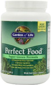 LIVER CLEANSING DIET FOODS - Garden of Life Perfect Food Super Green Formula is a whole food dietary supplement. Perfect Food is a whole food formula that has more greens per serving than other green food formulas. An excellent source of natural vitamins A and C, Perfect Food contains antioxidant green grasses, Spirulina and other micro-algae, sea vegetables, whole vegetables and their juices, grains, seeds and legumes. http://liverdouche.com