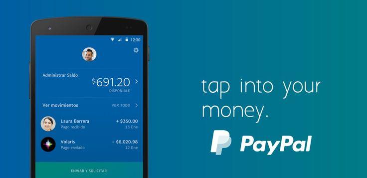 Viernes 26 de Febrero 2016.  Por:Yomar Gonzalez| AndroidfastApk  PayPal v6.0.12 Requisitos: 2.1 o superior Descripción general: Enviar dinero a sus amigos gestiona tu cuenta y mucho más con la aplicación de PayPal. Es gratis seguro y más cómodo que ir al banco la emisión de cheques o el envío de regalos a la antigua usanza.Recurre a tu dinero Enviar dinero a casi cualquier parte del mundo en cuestión de segundos. Manejo de todas las maneras que enviar recibir y gastar dinero en un vistazo…