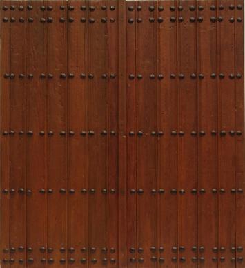 Puertas Antiguas: AC-165