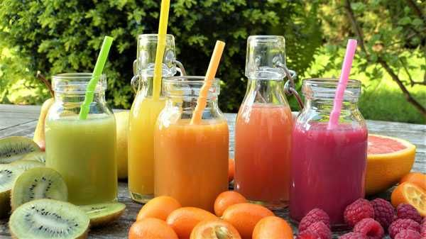 Fiber Drinks For Weight Loss Easy Ways To Lose Weight Juice
