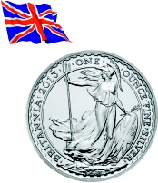 Low prices on 1oz Silver Coins